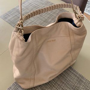 Cole Haan tote w/ dust bag